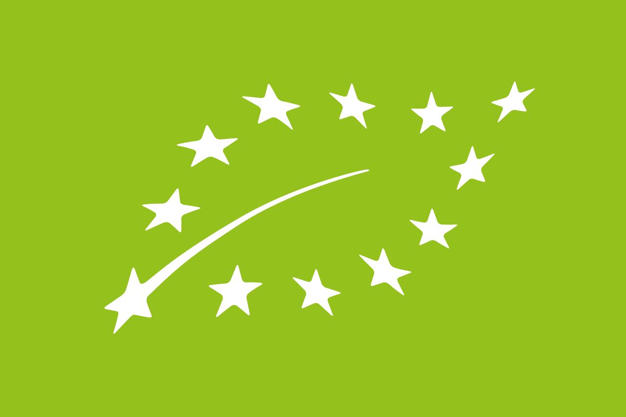 Label biologique européen