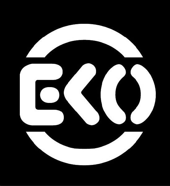 Label bio EKO