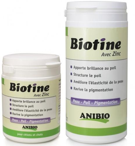 Biotine de Anibio