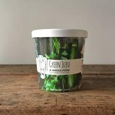 """Complément végétal pour chien """"Green JuJu"""""""
