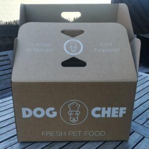 Dog chef 2 - Mon Chien Bio