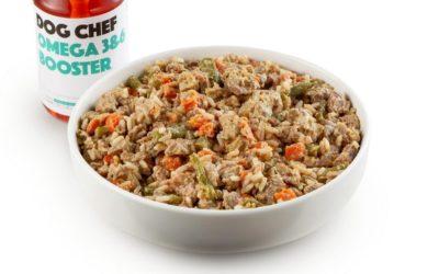 Nourriture fraîche pour le chien, la choisir, la préparer