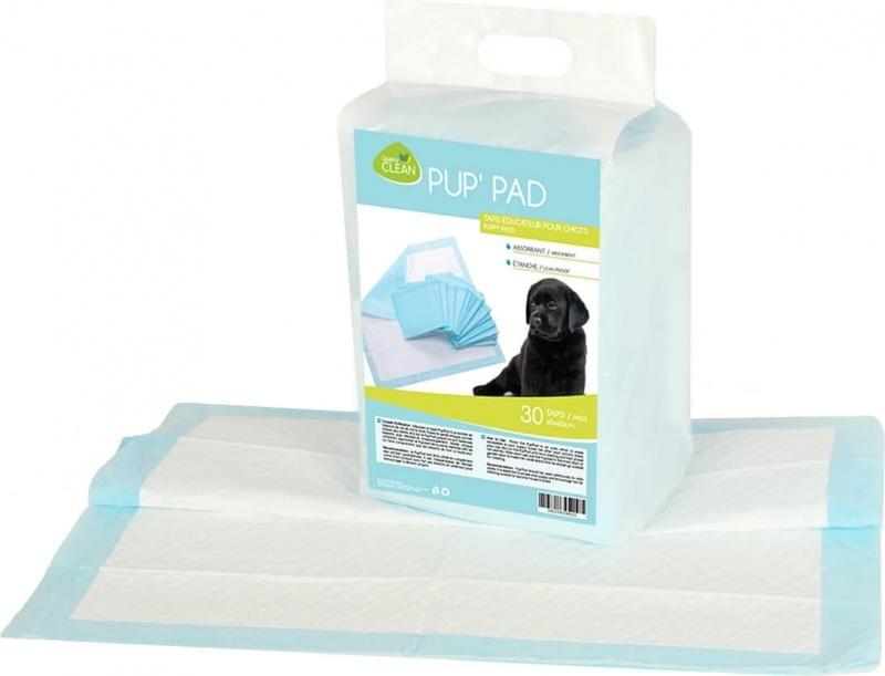tapis de propreté chien